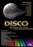 Spinning DVD