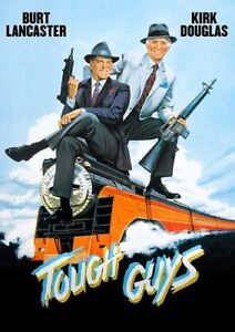 Tough Guys [New DVD]