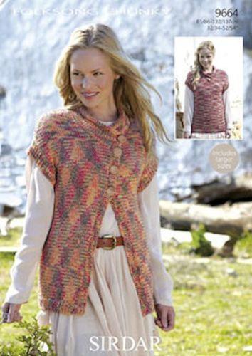 Sirdar Knitting Patterns Ebay