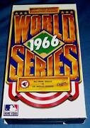 1966 World Series
