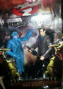 Matty Collector Ghostbusters
