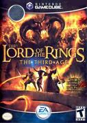 Lord of The Rings The Third Age