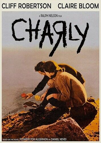 Charly [new Dvd]