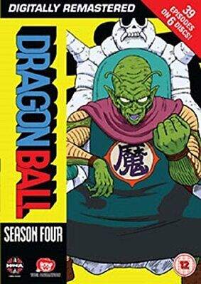 Dragon Ball - Season 4 **NEW**