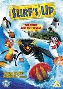 Surfs Up DVD