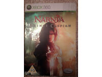 Chronicles of narnia on xbox 360 brand new sealed