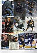 Pavel Bure Hockey Card