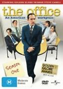 The Office Seasons 1-4