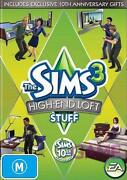 The Sims 3 PC Game New