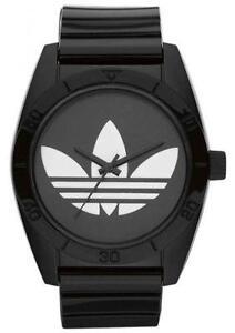 Mens Adidas Watch Ebay