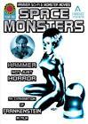 Hammer Horror Magazine