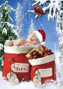 Christmas Digital Backgrounds