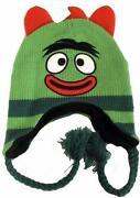 Yo Gabba Gabba Hat