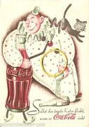 Coca Cola Reklame