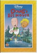 Doug's 1st Movie DVD