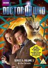 Doctor Who DVD Series 5