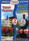 New Friends for Thomas DVD
