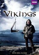 Vikings DVD