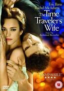 The Time Travellers Wife DVD