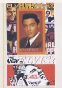 Elvis Stamp Sheet