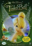 Tinkerbell DVD
