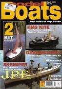 Model Boat Magazine