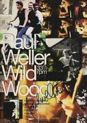 Paul Weller Signed