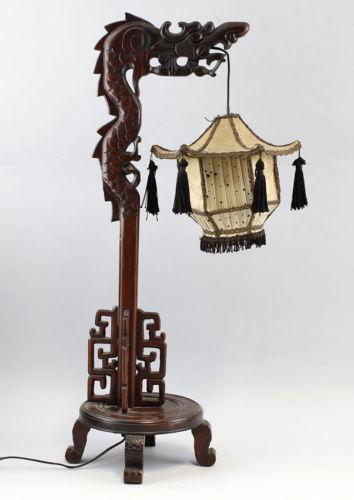 chinesische lampe ebay. Black Bedroom Furniture Sets. Home Design Ideas