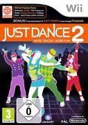 Wii Just Dance 2