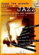 Saxophon NOTEN