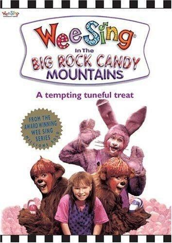 Big Rock Candy Mountain | eBay