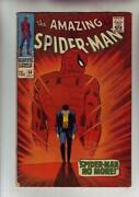 Amazing Spiderman 50