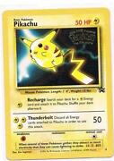 Pokemon Cards Pikachu