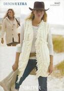 Ladies Aran Knitting Patterns