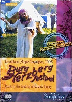 2 DVD - BURG HERZBERG FESTIVAL 2006  SEALED / OVP online kaufen