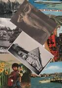 Ansichtskarten Sammlung