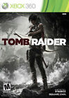 Tomb Raider Microsoft Xbox 360 Video Games