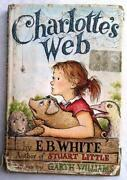 Charlottes Web First Edition