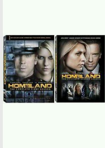 how to watch homeland season 1 for free