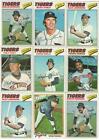 1980 Baseball Cards