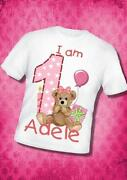 Girls T Shirts 6-9 Months