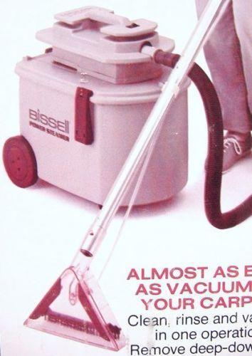 Bissell 1631 Household Supplies Amp Cleaning Ebay