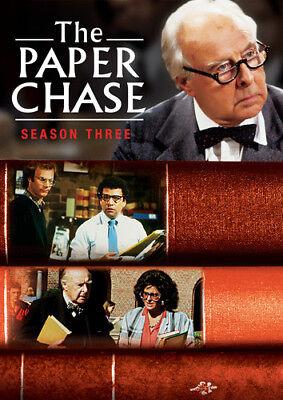 Купить The Paper Chase: Season Three [New DVD] Full Frame