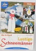Topp Bastelbuch