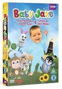 Baby Jake DVD