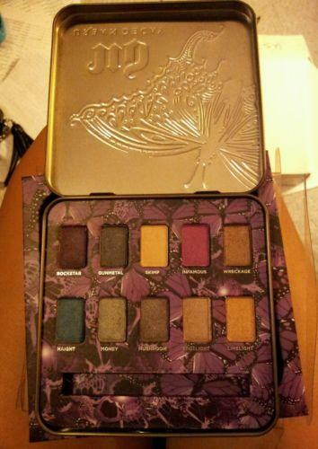 Urban Decay Shadow Palette | eBay