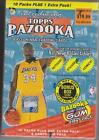 2003 Topps Basketball Box