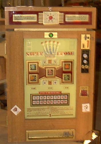 gebrauchte automaten kaufen