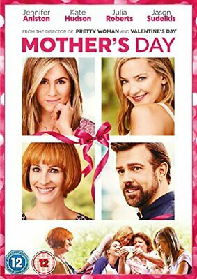 Mother's Day  (2016) Jennifer AnistonDVD