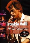 Frankie Valli DVD